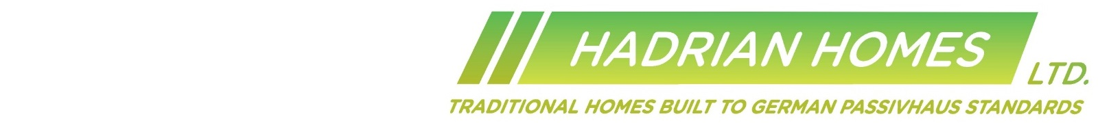 Hadrian Homes Ltd